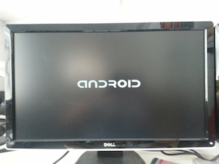 Android Splash Screen